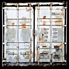 Florian Paulus, container love | weiß (Deutschland, Europa)