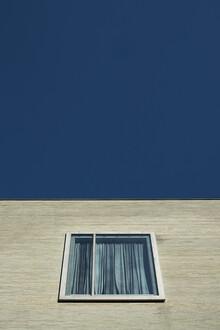 Christopher Horne, Das blaue Fenster (Deutschland, Europa)