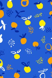 Uma Gokhale, Always Summer, In Good Company, The Fruit Always Ripe (Indien, Asien)