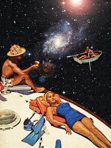 Tau Dal Poi, Intergalactic Boat Party (Großbritannien, Europa)