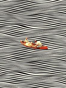 Tau Dal Poi, Illusionary Boat Trip (Norwegen, Europa)