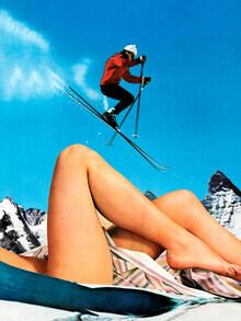 Tau Dal Poi, Ski Time (Großbritannien, Europa)