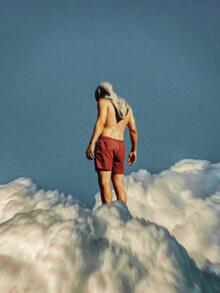 Tau Dal Poi, Cloud Walker (Schweden, Europa)