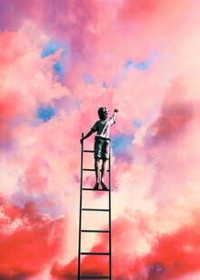 Tau Dal Poi, Cloud Painter (Dänemark, Europa)