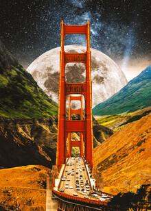 Tau Dal Poi, Bridge To Fantasy Land (Großbritannien, Europa)