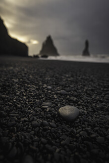 Max Saeling, Rainy Mood (Island, Europa)