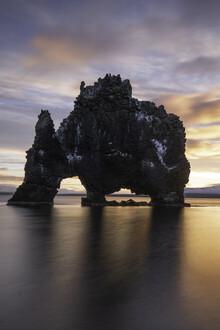 Max Saeling, Moody Dawn (Island, Europa)