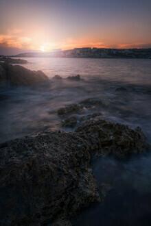 Max Saeling, Calming Sun (Malta, Europa)
