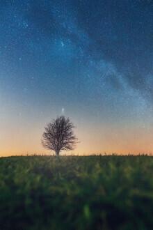 Max Saeling, Galactic Atmosphere (Deutschland, Europa)