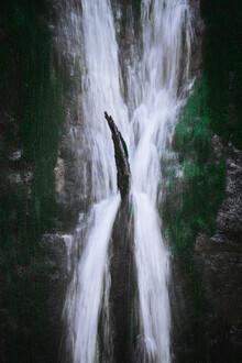 Die Schönheit der Natur - fotokunst von Max Saeling