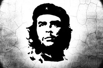 Miro May, Che (Kuba, Lateinamerika und die Karibik)