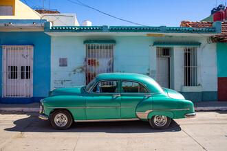 Miro May, Oldtimer Trinidad (Kuba, Lateinamerika und die Karibik)