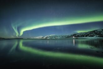 Sebastian Worm, Arctic Reflection (Norway, Europe)