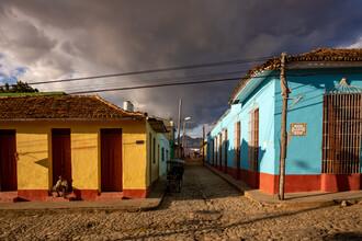 Miro May, Trinidad Rain (Kuba, Lateinamerika und die Karibik)