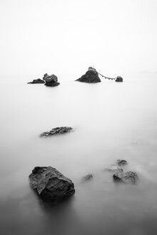 Jan Becke, Meoto Iwa Felsen in der Präfektur Mie, Japan (Japan, Asien)