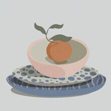 Genna Campton, Still Life Ceramics (Canada, North America)