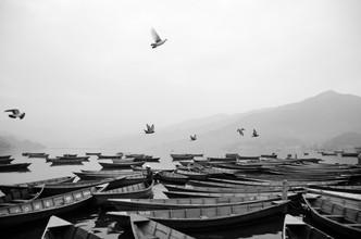 Peace - fotokunst von Marco Entchev