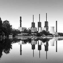 Ronny Behnert, Power Station Berlin (Deutschland, Europa)