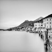 Dennis Wehrmann, Sonnenaufgang Gargnano - Lago di Garda (Deutschland, Europa)
