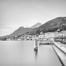 Dennis Wehrmann, Sunrise Gargnano - Lago di Garda (Italy, Europe)