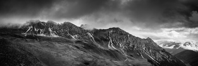 Dennis Wehrmann, Dramatic Panorama Rosskopf South Tyrol (Italy, Europe)