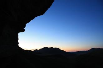 Bernd Pfleger, New day (Südafrika, Afrika)