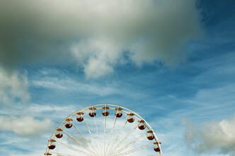 Manuela Deigert, Ferris wheel (Germany, Europe)