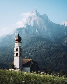 André Alexander, Südtirol (Italien, Europa)