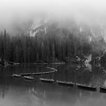 Christian Janik, Lago di Braies (Italy, Europe)
