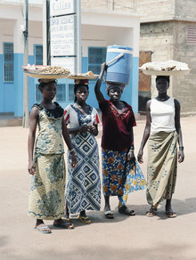 René Ruis, Peanuts Sellers (Burkina Faso, Afrika)