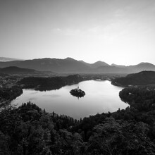 Bled - Fineart photography by Christian Janik