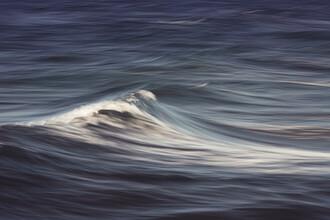 Baltic Wave - fotokunst von Holger Nimtz