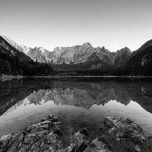 Christian Janik, Lago di Fusine (Italien, Europa)