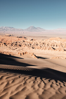 Felix Dorn, Desert structures (Chile, Latin America and Caribbean)
