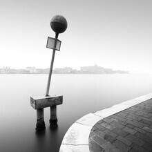 Ronny Behnert, Direzione Venedig (Italien, Europa)