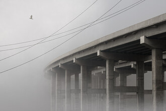 AJ Schokora, High Wire (China, Asia)