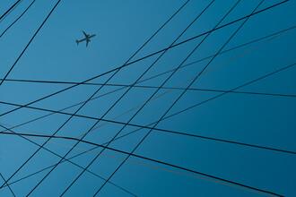 AJ Schokora, Fly By (China, Asia)