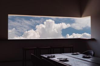 AJ Schokora, Cloudy Views (China, Asien)