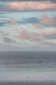 AJ Schokora, Last Wave (Australia, Oceania)