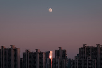 AJ Schokora, Shanghai Moonbeams (China, Asien)