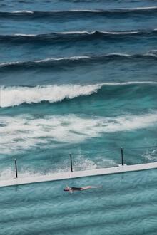 AJ Schokora, Day Swimmer (Australien, Australien und Ozeanien)