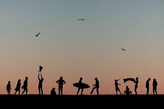 AJ Schokora, Sunset Moments (Vereinigte Staaten, Nordamerika)
