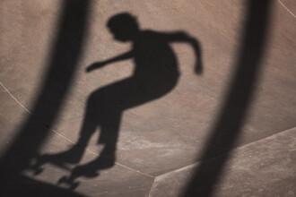 AJ Schokora, Skate Shadow (Vereinigte Staaten, Nordamerika)