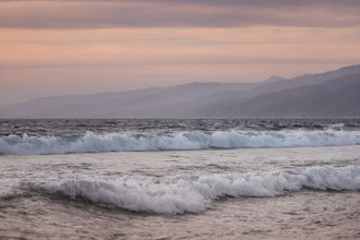 AJ Schokora, Santa Monica Coastline (Vereinigte Staaten, Nordamerika)