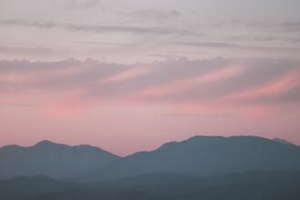 AJ Schokora, Mountainview Skyline (Turkey, Europe)