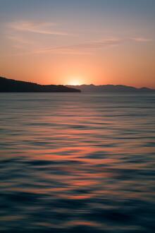 AJ Schokora, Ocean Horizon Sunset (Germany, Europe)