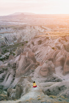 AJ Schokora, Cappadocia Views (Turkey, Europe)