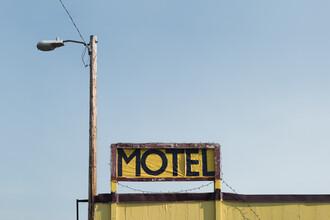 AJ Schokora, Route 66 Motel (United States, North America)