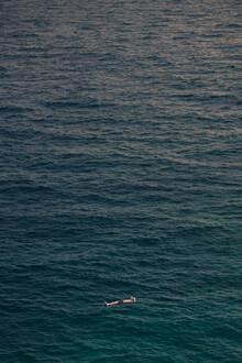 AJ Schokora, Deep Ocean Solitude (Turkey, Europe)