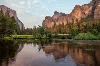 AJ Schokora, Yosemite (United States, North America)